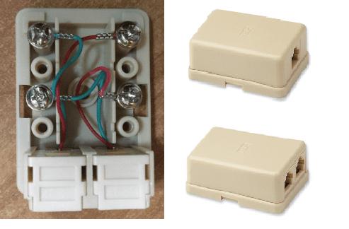 (HE010011)美式接線盒