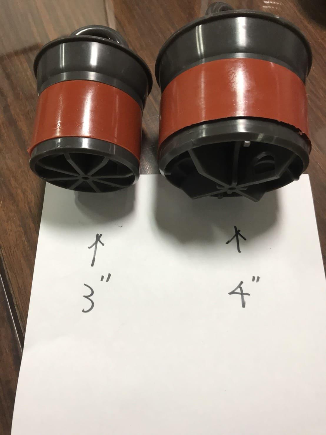 (HP030360)PU管口塞