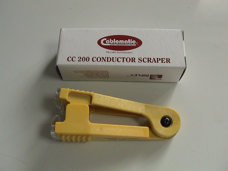 (HT320550)中心導體清潔器CC-200