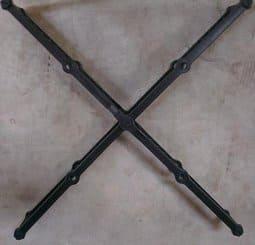 (HI011265)塑鋼光纜收容架