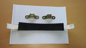 (HS301032)伸縮梯防滑帶(桿帶)