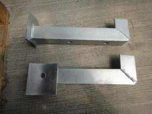 (HI010110)正面伸手、(HI010111)側面伸手