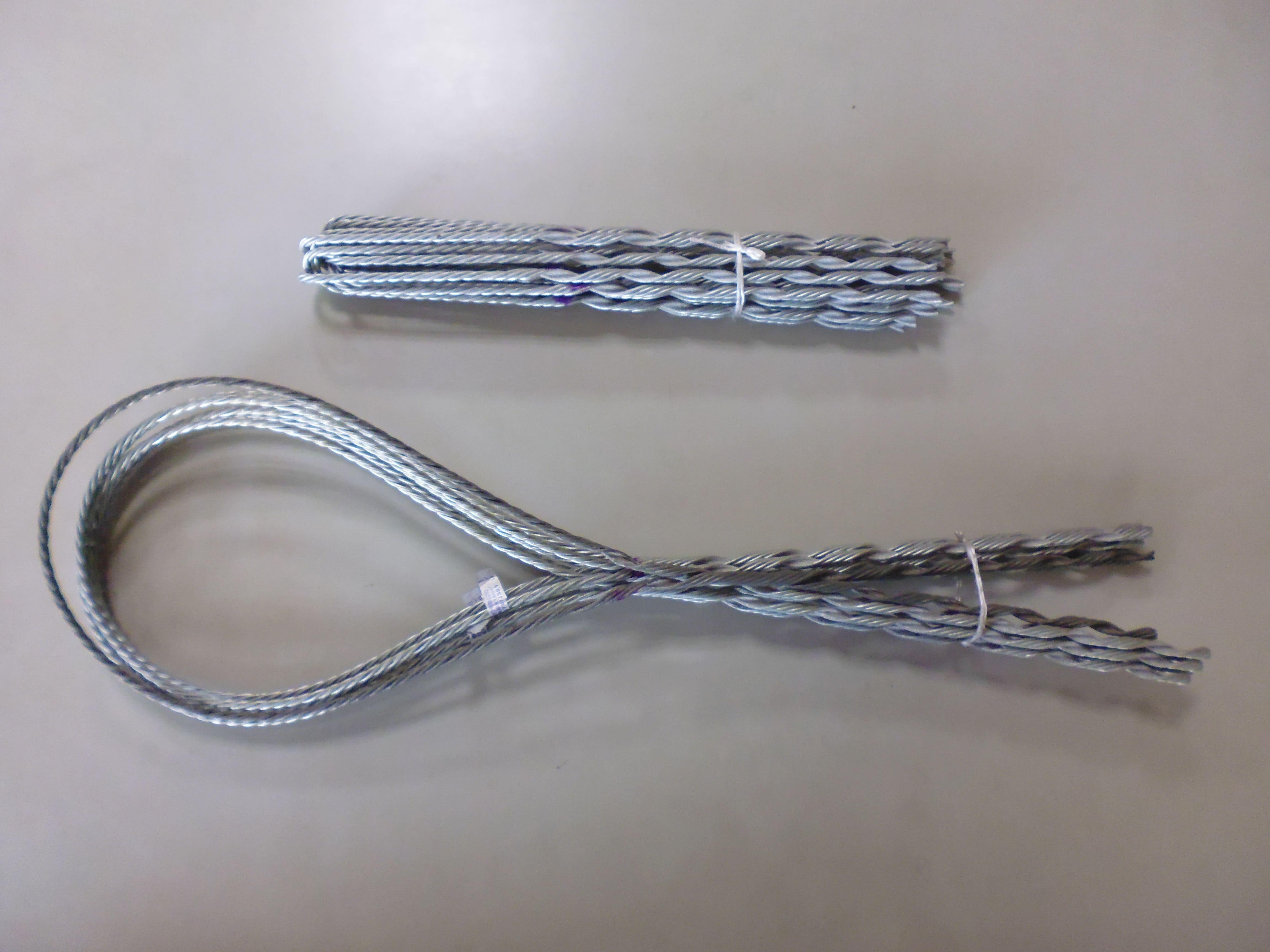 (HI050080)電桿型繞線夾