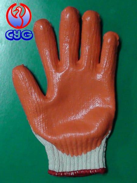 (HT412010)沾膠手套